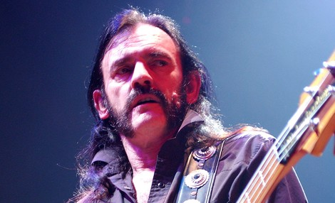 Goodbye Mr. Kilmister