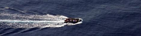 Vorsicht bei Zahlen in der Flüchtlingsdebatte - Doppelzählungen von Frontex