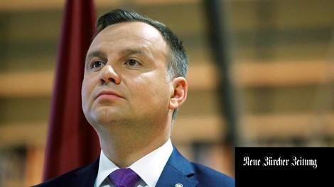 Machtkampf in Polen: Kalte Kaczyński-Dusche für Präsident Duda