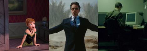 Helden im Büroalltag: Wie Präsentationen durch Hollywood gewinnen