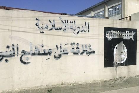 Wie besiegt man Terroristen, die Nachbarn waren? Anschaulicher Bericht über das Fortbestehen des IS