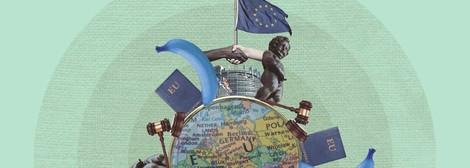 Braucht die Ukraine mehr Parlamentarismus?