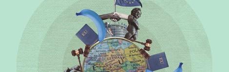 """""""The natural family"""" – wie Ultrakonservative ihre Agenda nach Osteuropa bringen"""