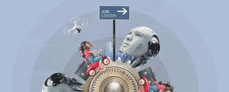 Bitte blinzeln: Kleinigkeiten, die beim Job-Interview zählen