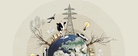 Was man von The Revenant über den fortschreitenden Klimawandel lernen kann