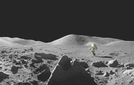 Das Erfolgsgeheimnis der NASA