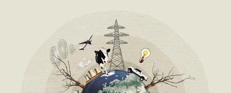 Datenschatz: Interaktive Grafiken zu Stromerzeugung, -verbrauch und -preisen – fast in Echtzeit