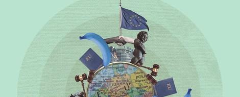 """Ukraine: Was der """"frozen conflict"""" für die Bewohner an der Front bedeutet"""