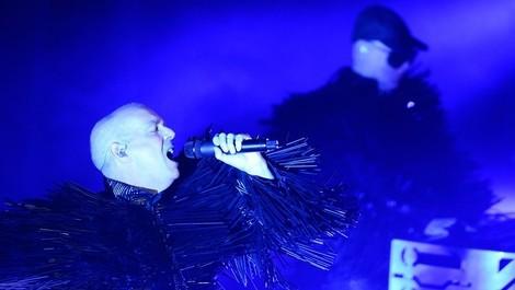 Warum die Pet Shop Boys mehr als nur Pop sind