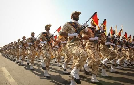 USA wollen Irans Revolutionsgarden als Terrororganisation listen – Was bedeutet das?