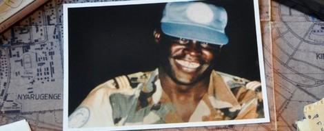Ein guter Mann in Ruanda - liebevoller BBC-Nachruf für einen Helden in der Hölle