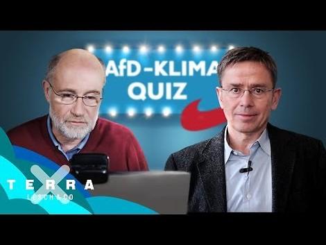 Argumentationshilfen gegen immer wiederkehrende Falschaussagen bezüglich der globalen Erwärmung
