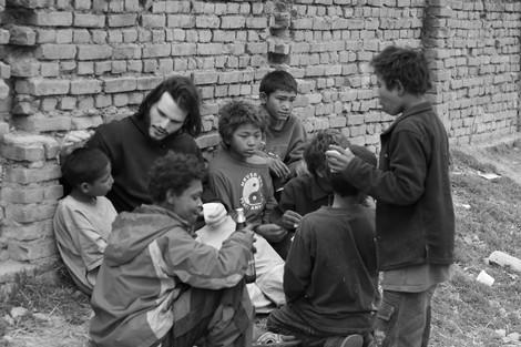 Dokumentarfilm KLEINE WÖLFE