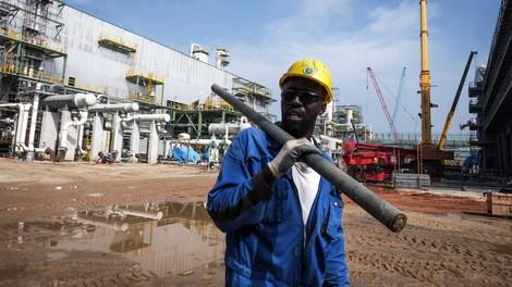 Warum sich die Weltbank mit dem Rückzug aus den fossilen Energien so schwer tut