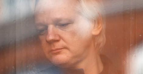 Wie die Trump-Regierung Julian Assange jagte