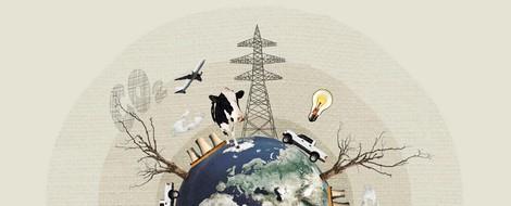 Klimaschutz braucht einen CO2-Preis –aber wie kann der konkret funktionieren?