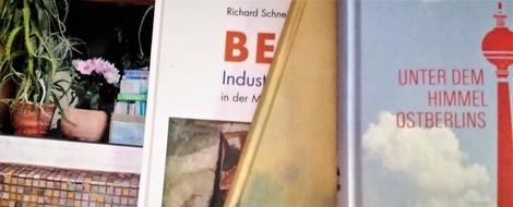 """Mein kleiner Buchladen: """"Berlinbücher"""""""