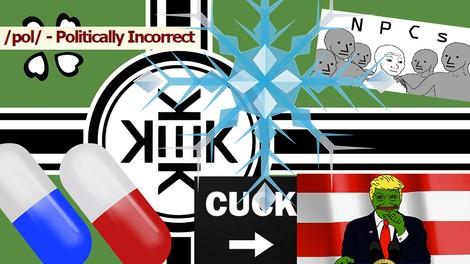 »Normie«, »Soy Boy«, »Kekistan«, häh? Ein Glossar für den Slang der (rechten) Netzkultur