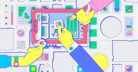 Plattform Cooperatism und warum es positive, digitale Zukunftsentwürfe braucht