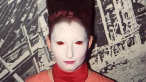 Jordan: Die wahre Queen of Punk