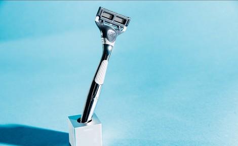 Wie eine Thüringer Firma in den US-Kampf um Rasierklingen geriet