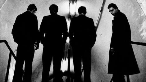 Warum lässt uns die Band Joy Division keine Ruhe?