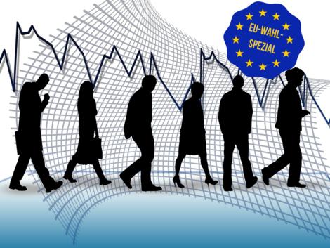 Vorsorgen für Europas Arbeitslose?