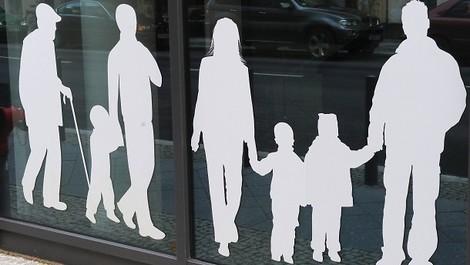 Der Wert der Familie