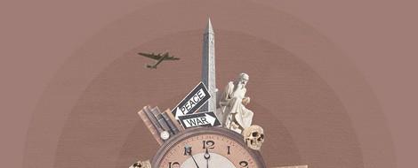 Krieg unter Tage – warum Menschen seit jeher unter der Erde kämpfen