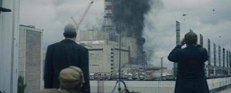 """Miniserie """"Chernobyl"""": Erschreckende GAU-Bilder aus den 80ern mit sehr aktueller Botschaft"""