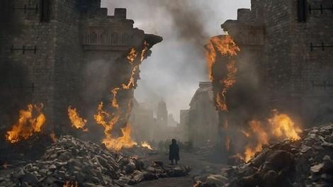Zeynep Tufekci über die letzte Staffel Game of Thrones und was das mit Politik zu tun hat