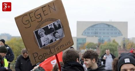 Der Populismus - Dilemma der Demokratie?