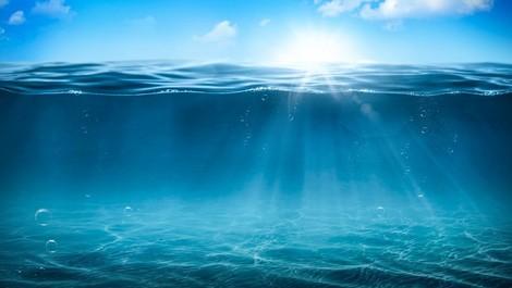Die Ozeane steigen schneller