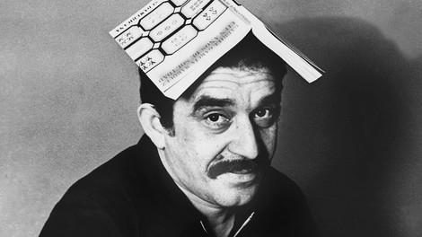 Gabriel García Márquez - Schreiben um zu leben