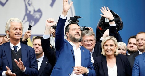 Nach den EU-Wahlen: Die rechte Revolution ist (vorerst) abgesagt
