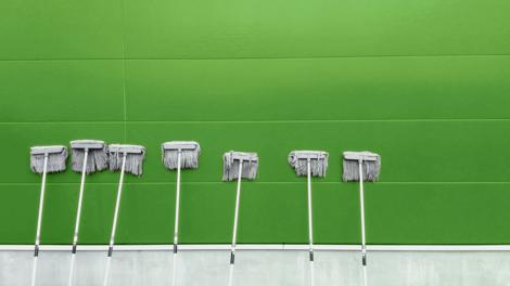 McDonald's, Lidl und Ikea machen jetzt auf grün – endlich!