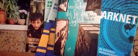 """Mein kleiner Buchladen - Sachbücher: """"Darknet"""""""