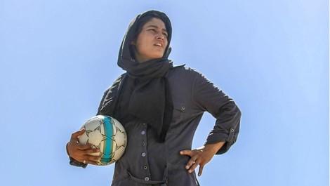 Ein Tor für die Freiheit - Frauenfußball in Kabul