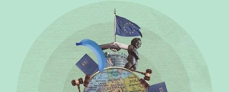 Europa – mehr Dahrendorf wagen?