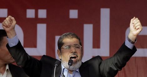 Zum Tode Mohammed Mursis – Ein kluger Nachruf