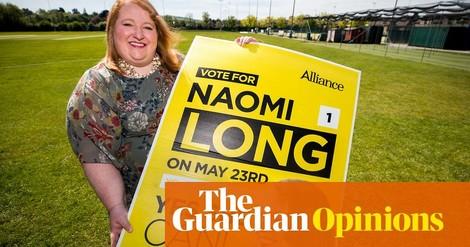Der Brexit macht's möglich: Nordirland auf dem Weg in den Postnationalismus
