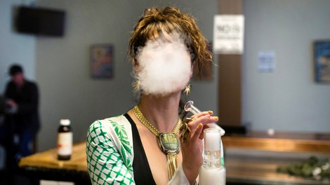 Der seltsame Hype um CBD-Cannabis