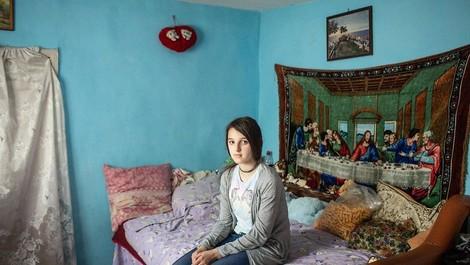"""""""Eurowaisen"""": Rumäniens einsame Kinder"""