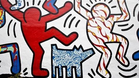 Keith Haring und die Musik