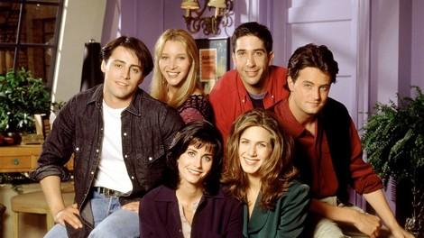 """Nicht nur Nostalgie: Warum so viele Leute immer noch das """"Friends""""-Haus im West Village besuchen"""