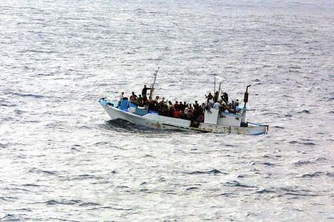 Was passiert an den Außengrenzen der EU? – Augenzeugenberichte im Überblick