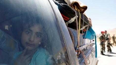Vom syrischen Srebrenica