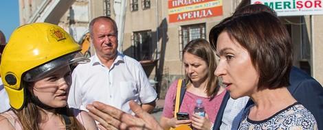 """Die Republik Moldau und der Sturz des Oligarchen: Vom """"gekaperten"""" zum wirklichen Staat?"""