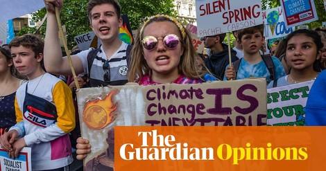 Warum Einzelpersonen alleine die Klimakrise nicht bewältigen können