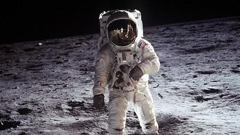"""Harald Lesch zur Mondlandung: """"Der Blick auf unseren ganzen Planeten, das gab es zuvor gar nicht."""""""